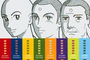 Buddha by Osamu Tezuka [in Bloomsbury Review]