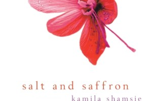Salt and Saffron by Kamila Shamsie