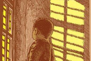 Doing Time by Kazuichi Hanawa, translated by Shizuka Shimoyama and Elizabeth Tiernan