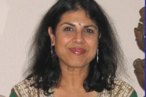 Author Interview: Chitra Banerjee Divakaruni