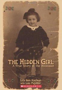 Hidden Girl.Kaufman