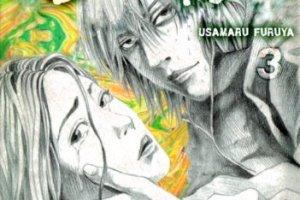 No Longer Human (vol. 3) by Usamaru Furuya, based on the novel by Osamu Dazai, translated by Allison Markin Powell