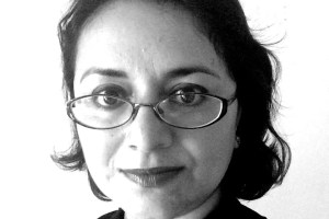 Author Interview: Manjushree Thapa [in Bookslut]