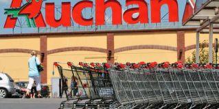 Schimbare la  Auchan Satu Mare