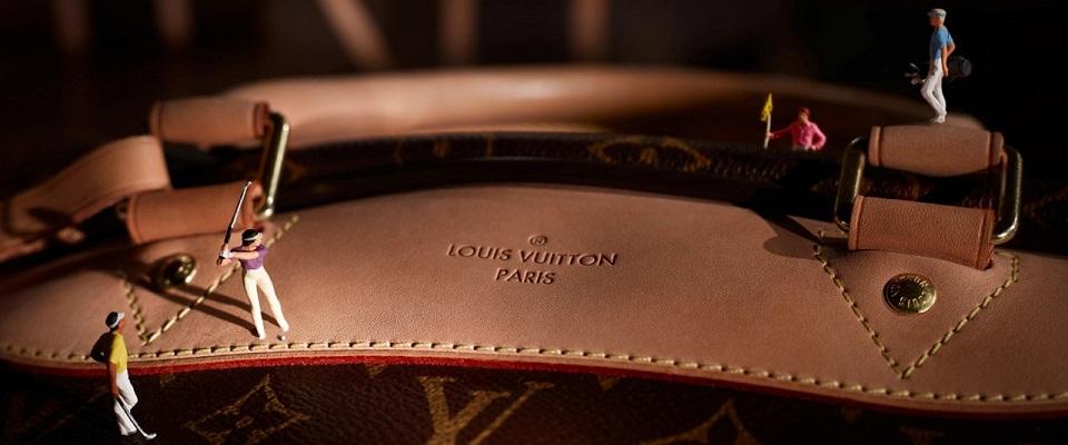 Die wunderbare Welt von Louis Vuitton