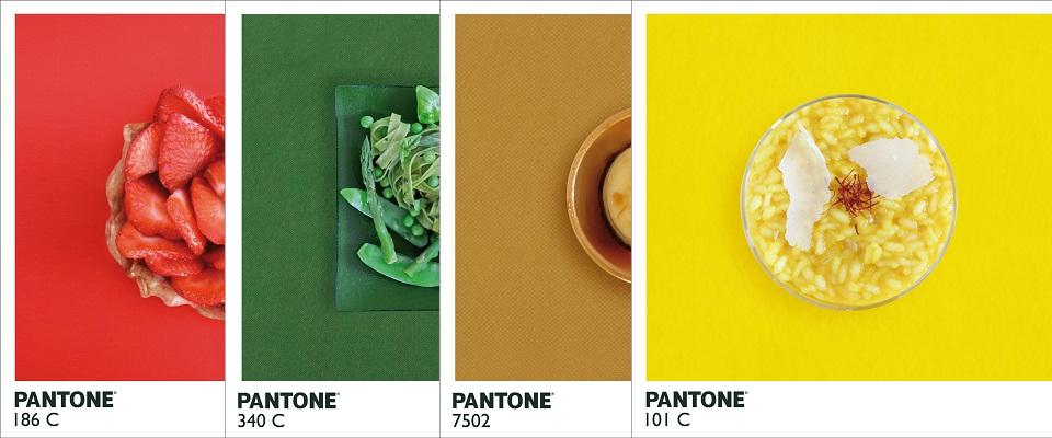 Pantone-Farben für´s Leben