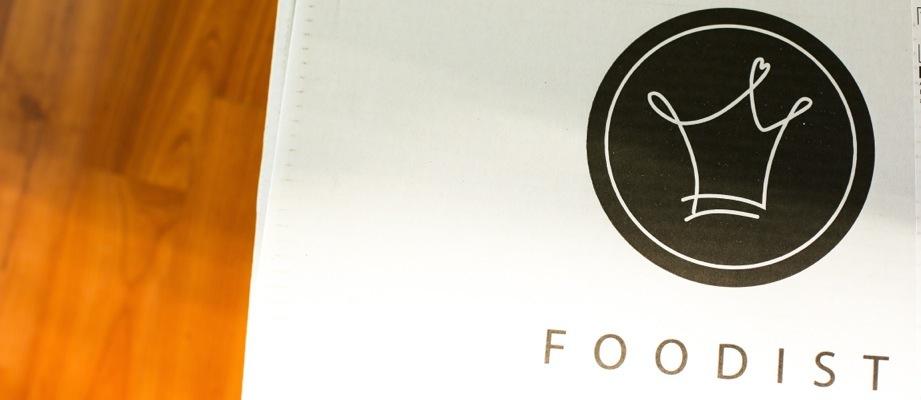 Foodist Box – exklusiver Gaumenschmaus für Daheim