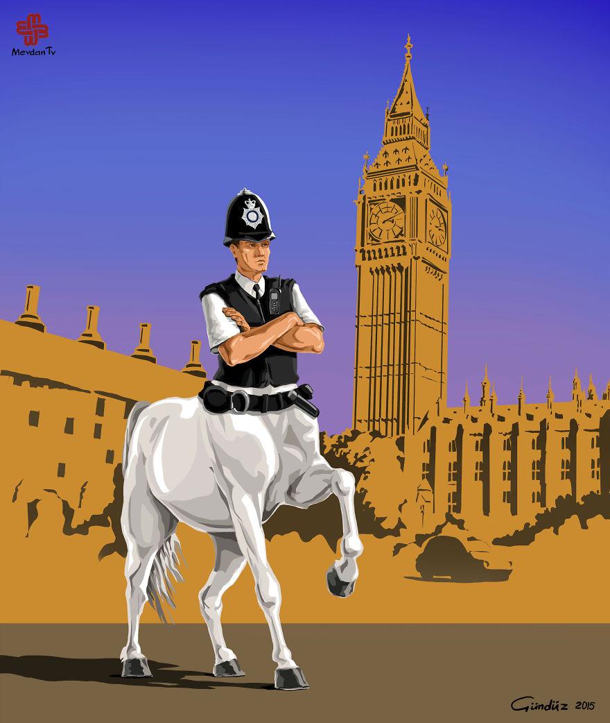 Polizei (5)