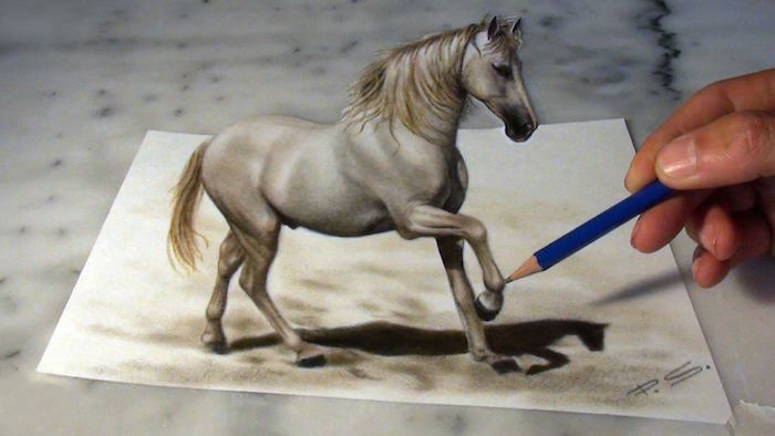 3D Drawing (4)