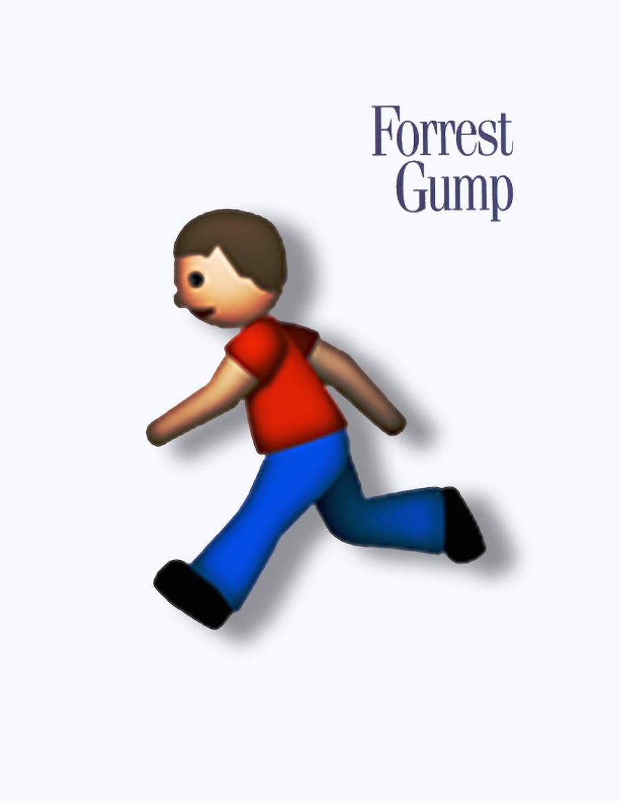 Emoji Filmplakate