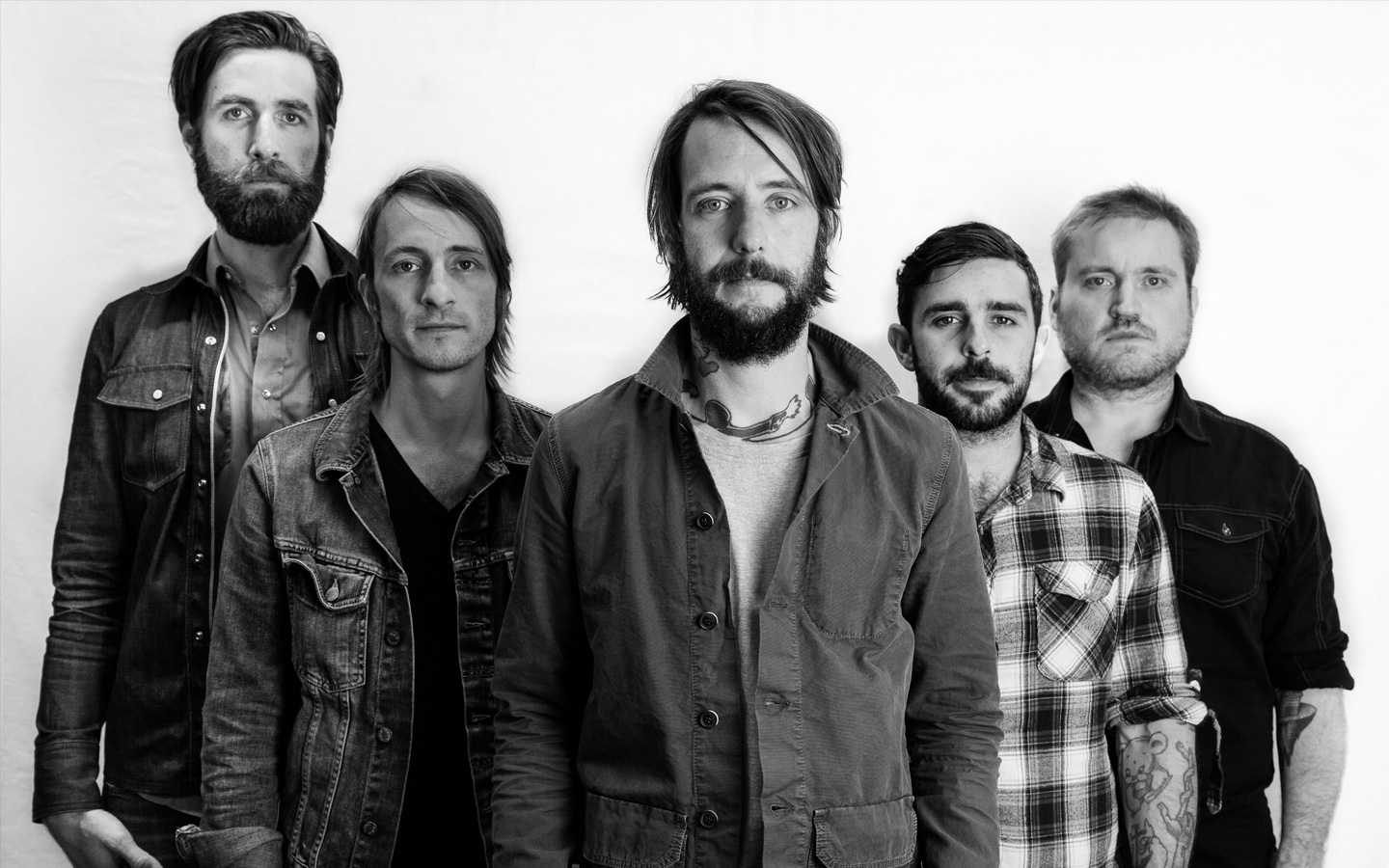 BAND OF HORSES – KÖLN (GLORIA, 20.06.2016)