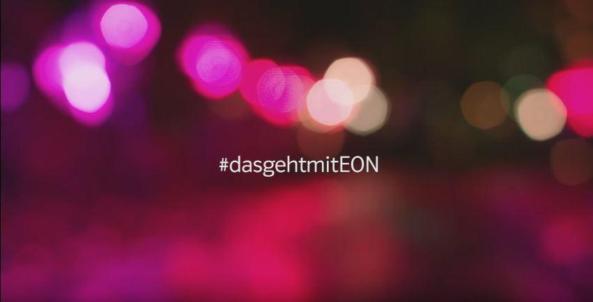 E.ON Lichtlauf 2016 #dasgehtmitEON (Sponsored Video)