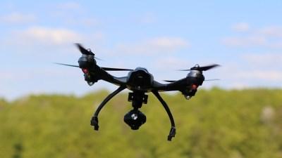 Droneparts – Drohnen für Jedermann [Onlineshop]