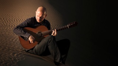 Ottmar Liebert – Köln (Gloria Theater, 09.03.17)