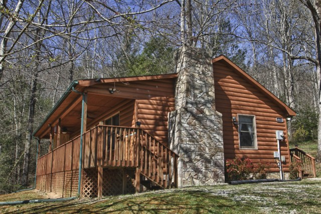 Sevierville Cabins