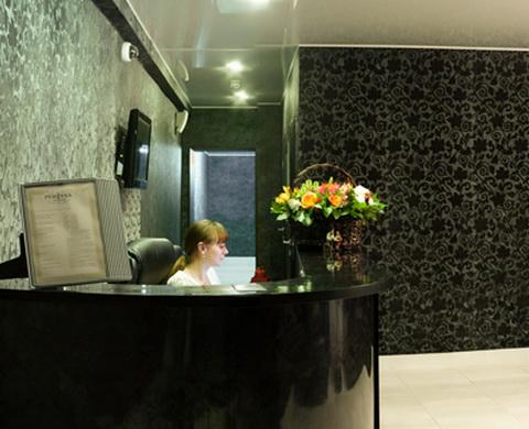 Мини-гостиница Perinna в Москве