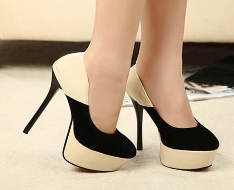 Как выбрать комфортные туфли на каблуке