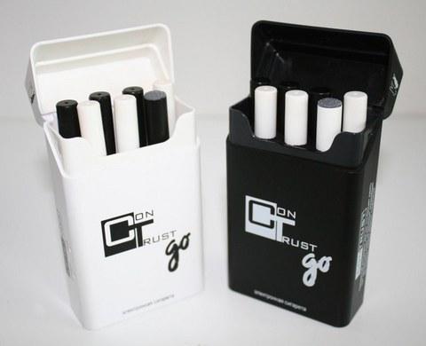 Электронные сигареты и их плюсы