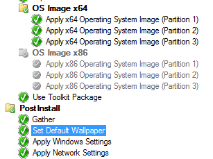 Setting the Default Windows Wallpaper during OS Deployment – smsagent