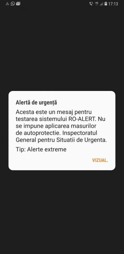 Ro-Alert – Cell Broadcast :: Cell Info :: SMS CB ...