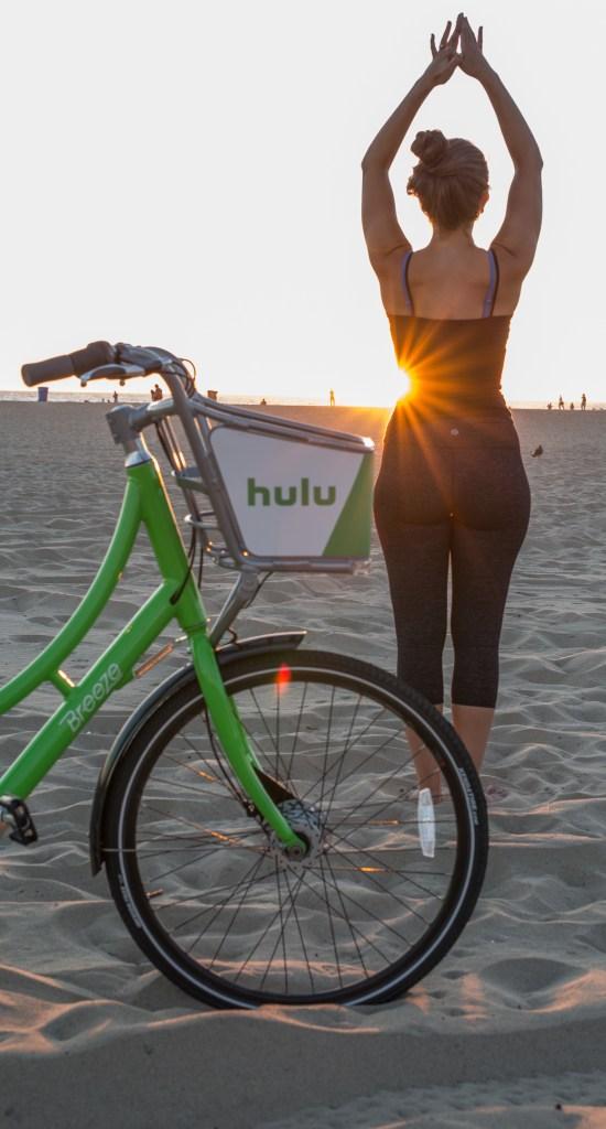 Breeze Hulu