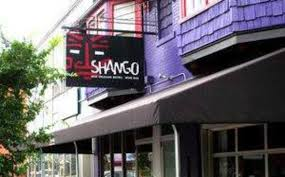 shango logo