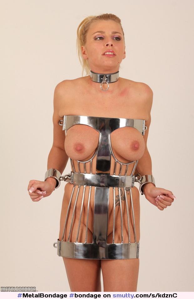 slave corset bondage