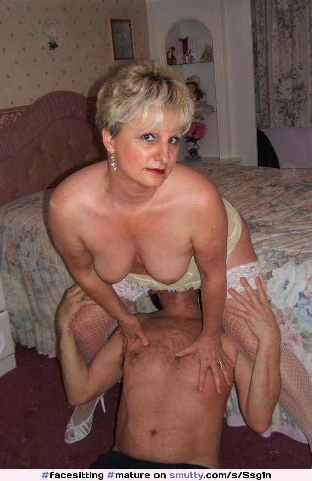 older mature mistress dominatrix