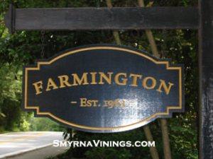 Farmington - Vinings Homes