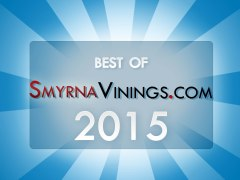 2015 Best of Smyrna Vinings