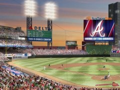 Follow along as the Braves build SunTrust Park