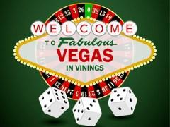 Vegas in Vinings April 16, 2016