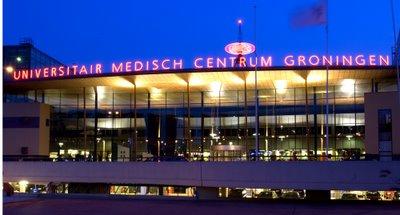 University Medical Center Groningen