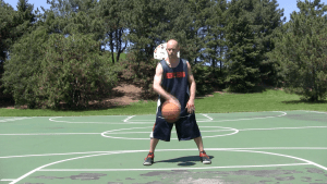 How to Improve Weak Hand Dribbling in Basketball