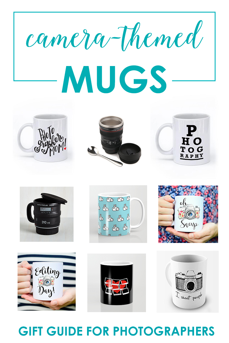 Fullsize Of Gifts For Photographers