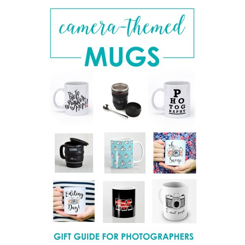 Medium Crop Of Gifts For Photographers