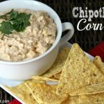 Chipotle Corn Dip Recipe