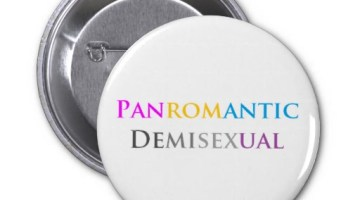 Panromantic Demisexual