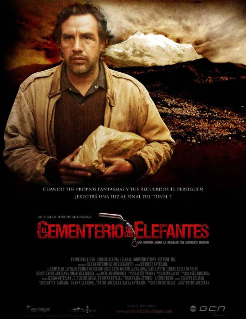 El cementerio de elefantes film boliviano