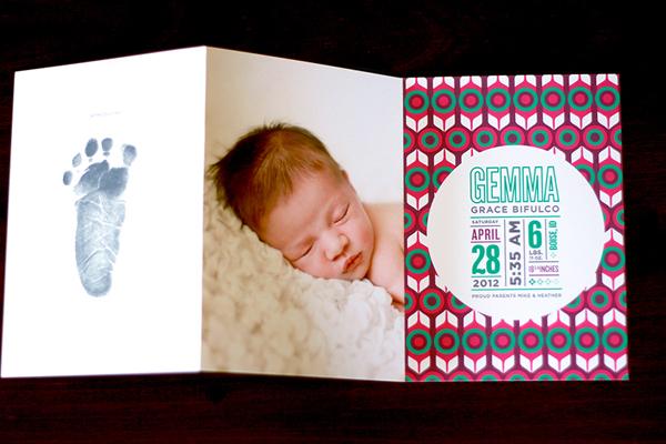 Footprint-Baby-Announcements-Kate-Holgate3