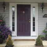 Front Door makeover + lessons learned