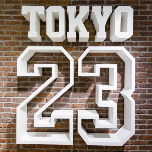 TOKYO 23 Grand Opening Reception and Grand Opening Day -Recap Movie-