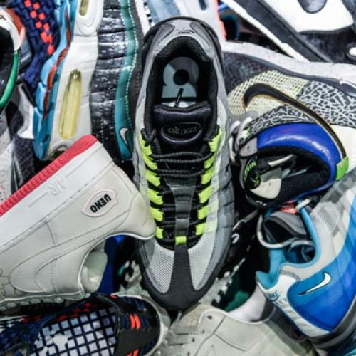 Sneakers & Interviews