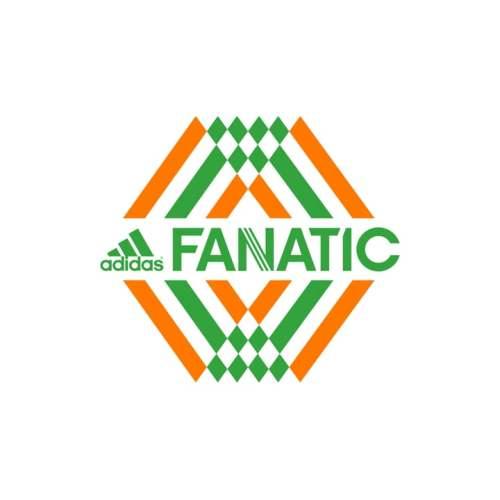 adidas FANATIC TOKYO 2016
