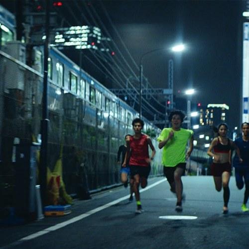 Nike Presents: #身の程知らず