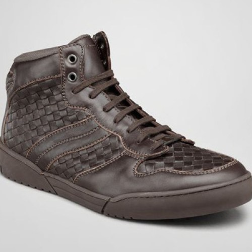 Bottega Veneta Fall/Winter 2011 Sneakers