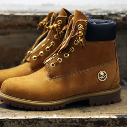 mastermind JAPAN x Timberland Original Boot