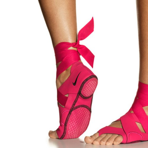 Nike Studio Wrap Yoga Shoe
