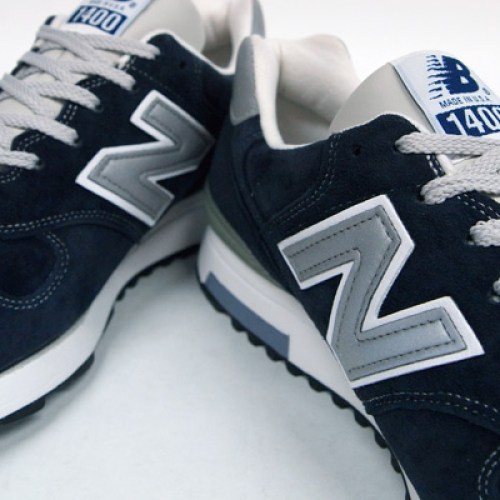 "new balance M1400 ""J.CREW別注"" ""made in U.S.A."" ""LIMITED EDITION"""