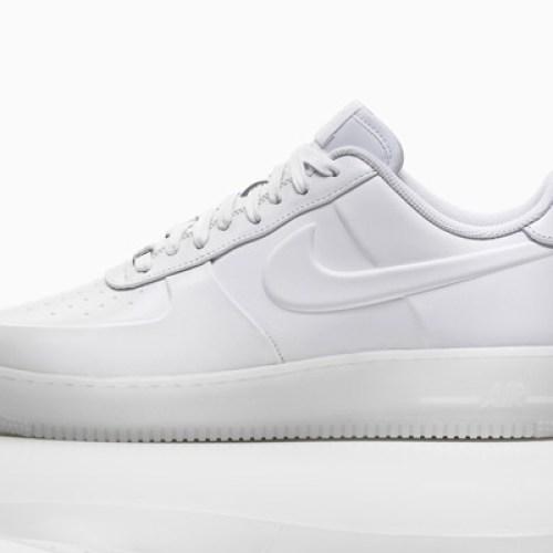 Nike Air Force 1 VT PRM QK